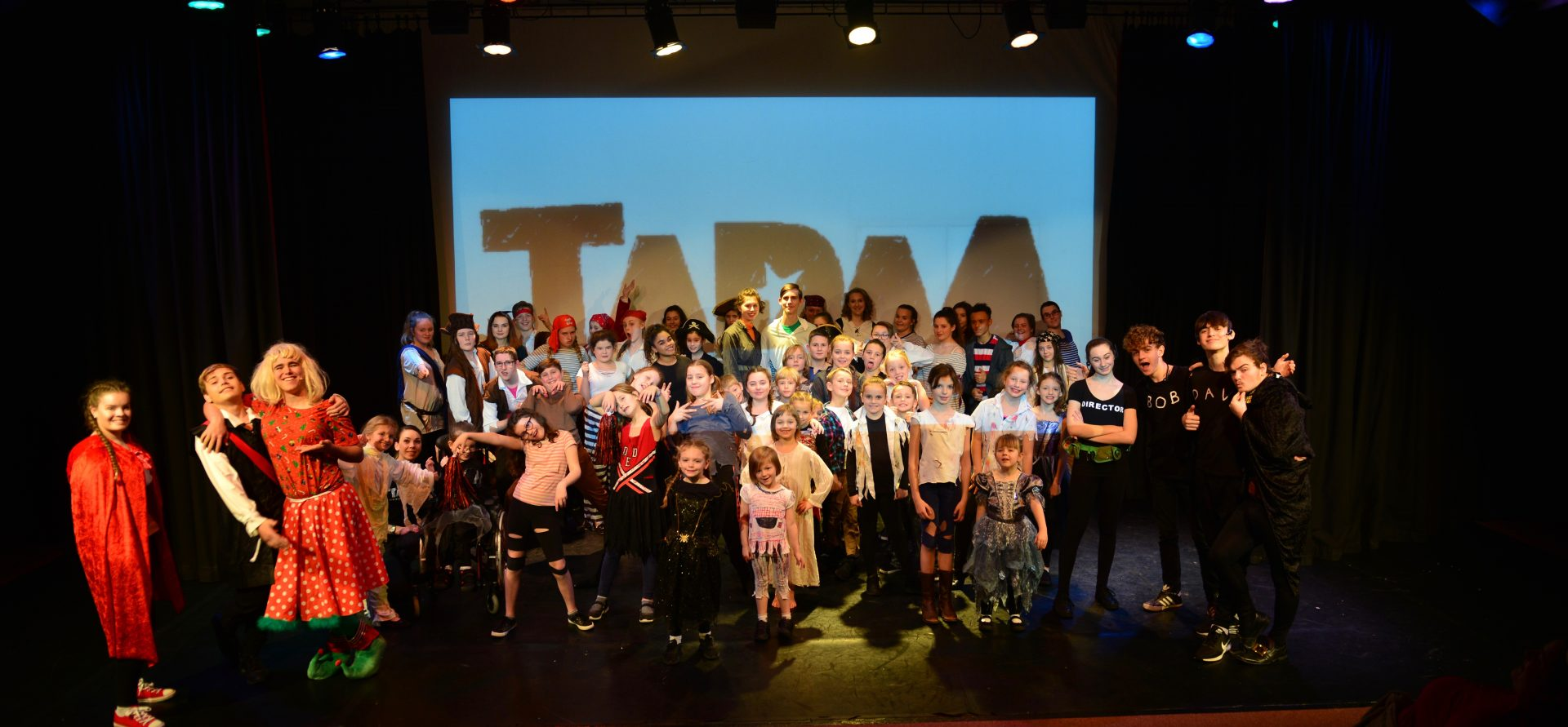 Performing Arts Classes for 2-18 Year Olds
